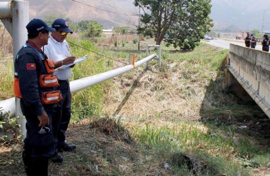 Desplegamos Sistema Integrado de Emergencias ante recientes precipitaciones en Carabobo