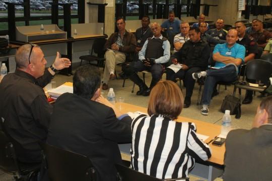 Comando Nacional Antidrogas y PNB incorporados a plan de Seguridad en UC