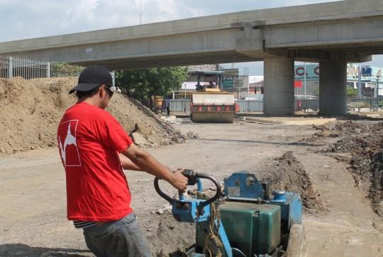 Cambiaremos con Distribuidor del Sur anarquía vehicular por desarrollo vial