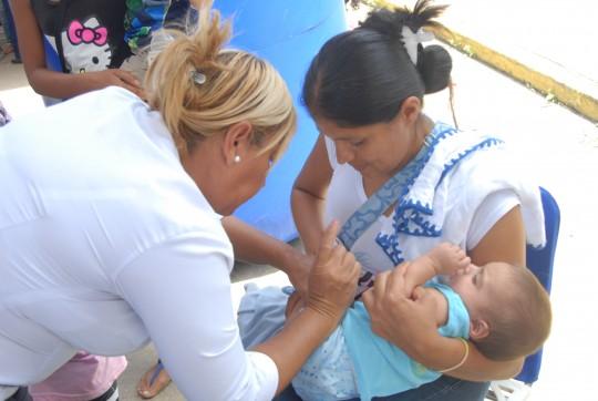 Desplegaremos  Mega Jornada de Salud en Santa Rosa