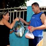 Gobernación y CLAP beneficiamos más de 45 mil familias con alimentación