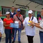 Hemos favorecido con ayudas sociales A 39 mil carabobeños durante 2016