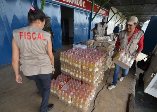 Por solicitud del pueblo Gobierno Nacional intervino Mercado Mayorista de Tocuyito
