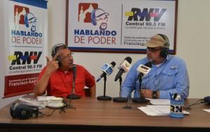 Saúl Ortega: Es lamentable que oposición necesite muertos  para activar intervención extranjera