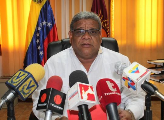 Sec. Seguridad Ciudadana: Alcalde (e) de Valencia no autorizó todas las marchas opositoras de hoy