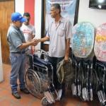 Otorgamos ayudas de salud  por más de 15 millones de bolívares