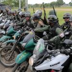 Continúa en Carabobo Despliegue Especial de Seguridad