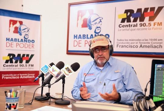 Aquí diálogo con MUD sí ha rendido  frutos concretos para Carabobo