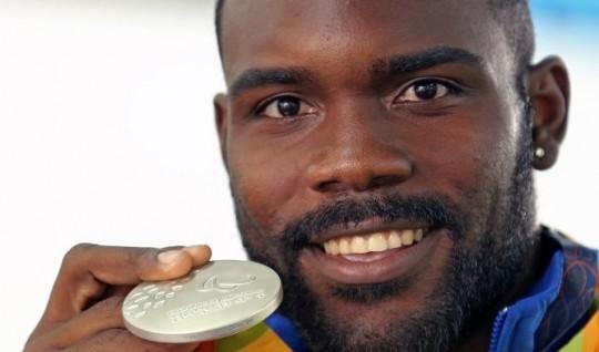 Carabobeños se despidieron de Rio con medalla de plata y tres diplomas paralímpicos
