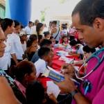"""Con Megajornada """"Carabobo en Marcha atendimos más de 2 mil 500 personas"""