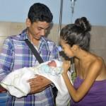 Atienden primer parto en ambulatorio de San Joaquín luego de reinaguración