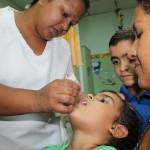 Llevaremos vacunas a niños en centros educativos
