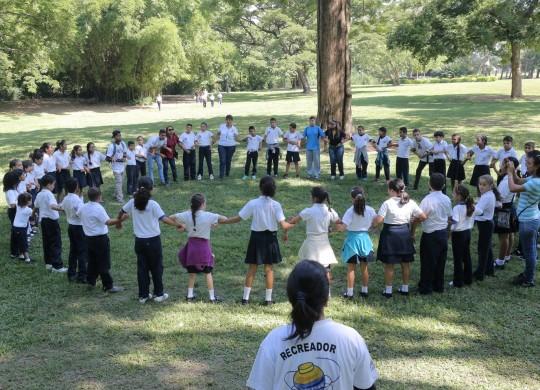 Celebramos en Carabobo Día Internacional del Agua