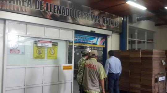 ZODI Carabobo hasta ahora ha constado  operatividad de 49 empresas de producción