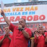 """""""El 03 de noviembre el pueblo es el que va a Miraflores"""""""