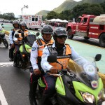 Gobierno bolivariano reforzó Plan  de Seguridad Vial de Carabobo