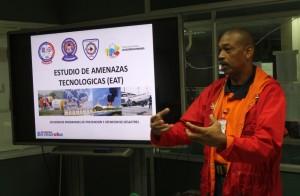 Con el Sistema Integrado de Emergencias adelantamos proyecto sobre amenazas tecnológicas
