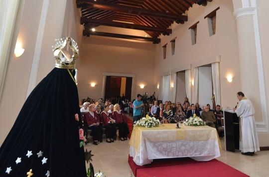 """Entregamos premios  de II Bienal """"Yo soy el Socorro de Valencia"""""""