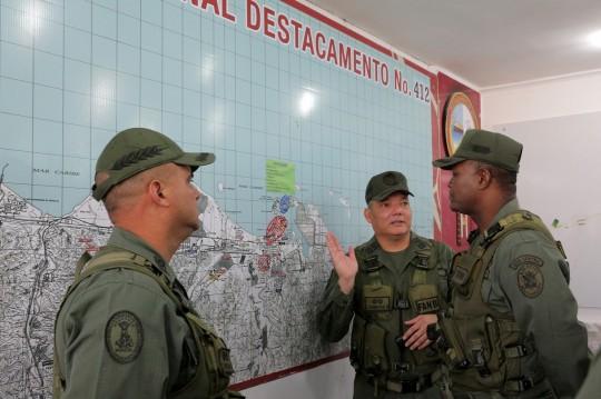 Gobierno Bolivariano repondrá enseres  y rehabilitará viviendas afectadas en Puerto Cabello