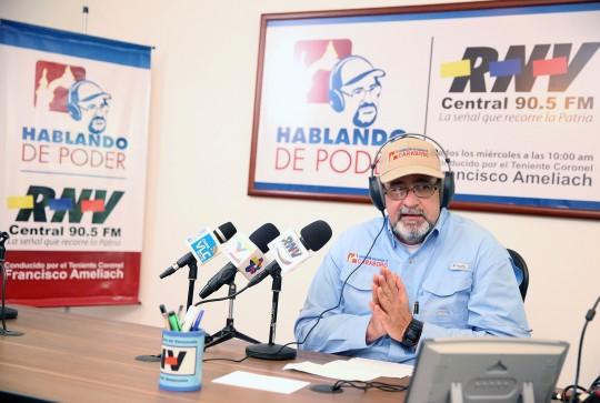 Interés de opositores en el diálogo es solo por candidatura presidencial