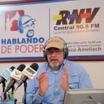 Ramos Allup con la mayor responsabilidad para que MUD se mantenga en el diálogo