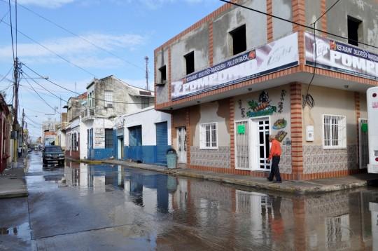 Gobierno Bolivariano articulado ha brindado respuesta al pueblo de Puerto Cabello