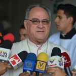 "Monseñor Del Prette: ""El Diálogo es indispensable"""