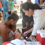 Beneficiamos más de 15 mil carabobeños con jornadas de salud