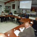Cuerpos de seguridad de Carabobo acordaron reforzar operativo en entidades bancarias
