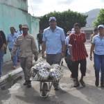 Beneficiamos más de 49 mil familias con Misión Alimentación en Carabobo