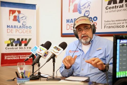 Por diferencias internas MUD  pidió prórroga al diálogo