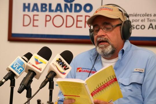 Presidente Maduro busca recuperar poder adquisitivo del venezolano