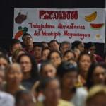 Garantizamos en 2017 Programa de Alimentación Escolar