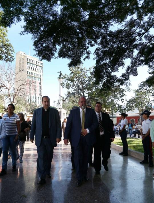 Plaza Bolivar02