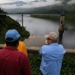 Cumplimos con eje costero y pusimos en marcha trasvase del río Temerla