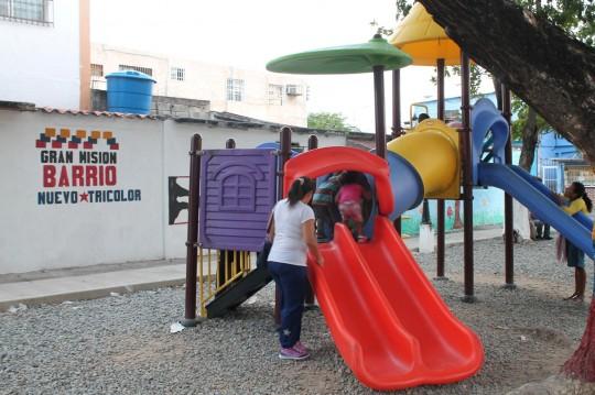 Más de un millón 200 mil carabobeños  favorecidos con rehabilitación de viviendas