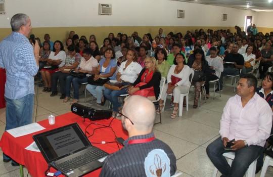 En 2016 dignificamos a más de 82 mil docentes en Carabobo