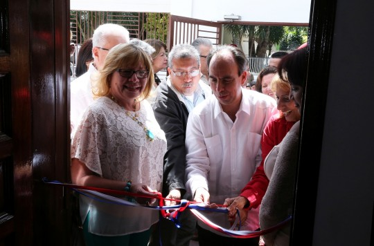 Cuba inauguró nueva sede consular en Valencia