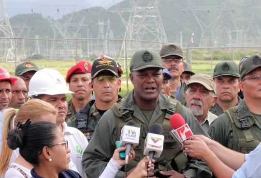"""En Carabobo todo listo para despliegue de Ejercicio  de Acción Integral Antiimperialista """"Zamora 200"""""""