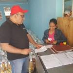 Beneficiamos a más de 130 mil carabobeños con Plan de Alimentación
