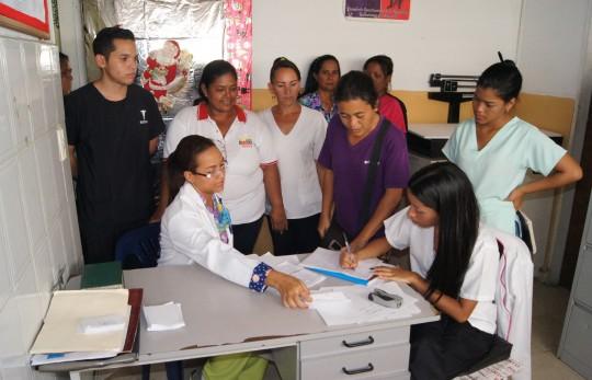 Más de 24 mil carabobeños beneficiados  con Misión Sonrisa