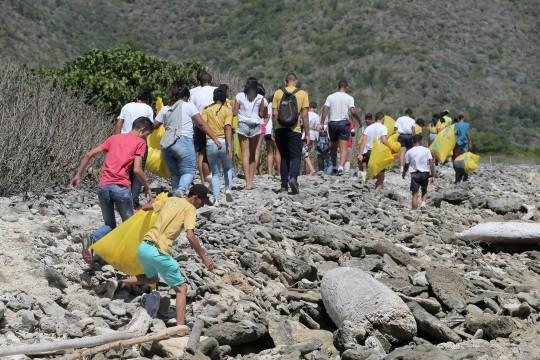 Gobierno Bolivariano alista balnearios  para recibir turistas en Carnaval