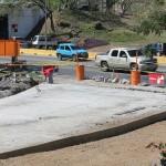 Registran 80% de avance trabajos en Distribuidor Fábrica de Cemento