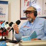 Con solo 23 mil firmas sepuede renovar  un partido nacional en Venezuela