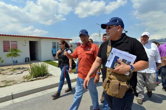 En Carabobo avanza supervisión  de CLAP y Carnet de la Patria