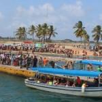 Carabobo ofrece recreación y atención en estos Carnavales Seguros 2017