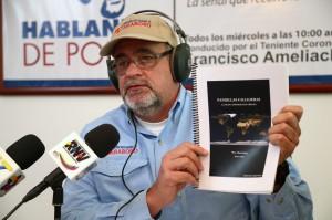 Guerra no convencional contra Venezuela se sustenta en doctrina imperial
