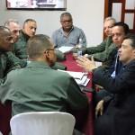 GNB sancionará a funcionarios  que violaron autonomía universitaria