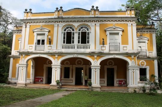 Pusimos en marcha Plan Integral  de Rehabilitación de Museos y Bibliotecas