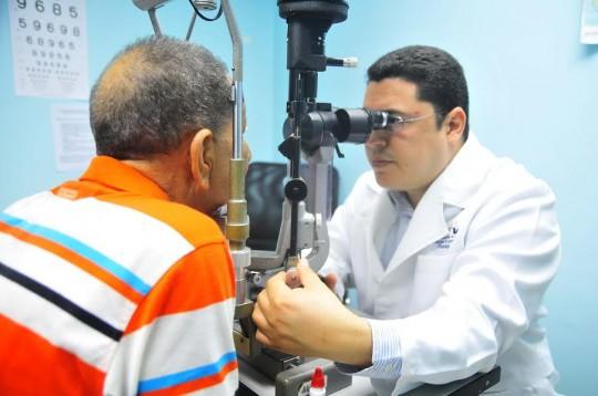 En el primer trimestre Insalud realizó  más de 130 cirugías oftalmológicas